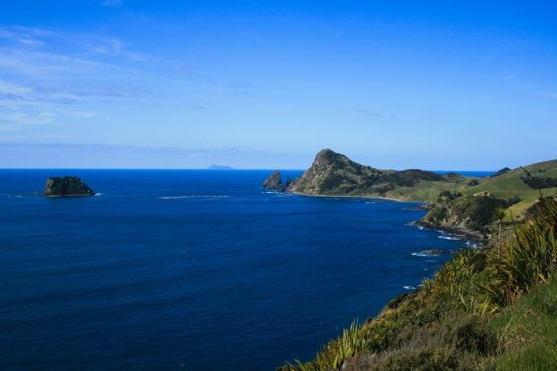 Photo of the week: Port Jackson, New Zealand.
